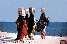 арабки на пляже